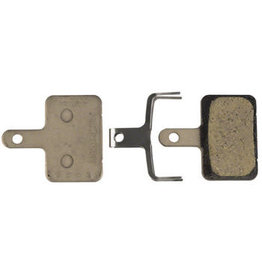 Shimano Shimano M05 Resin Disc Brake Pads & Spring