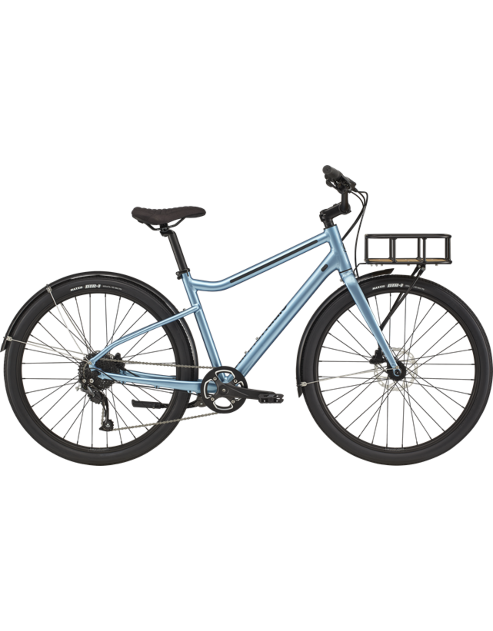 Cannondale 2021 Cannondale Treadwell EQP ALP LG