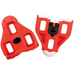 Look Look Delta Cleat Red 9 Degree