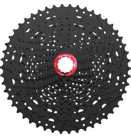 SUNRACE SunRace MZ90 12-speed 11-50T Cassette: Black