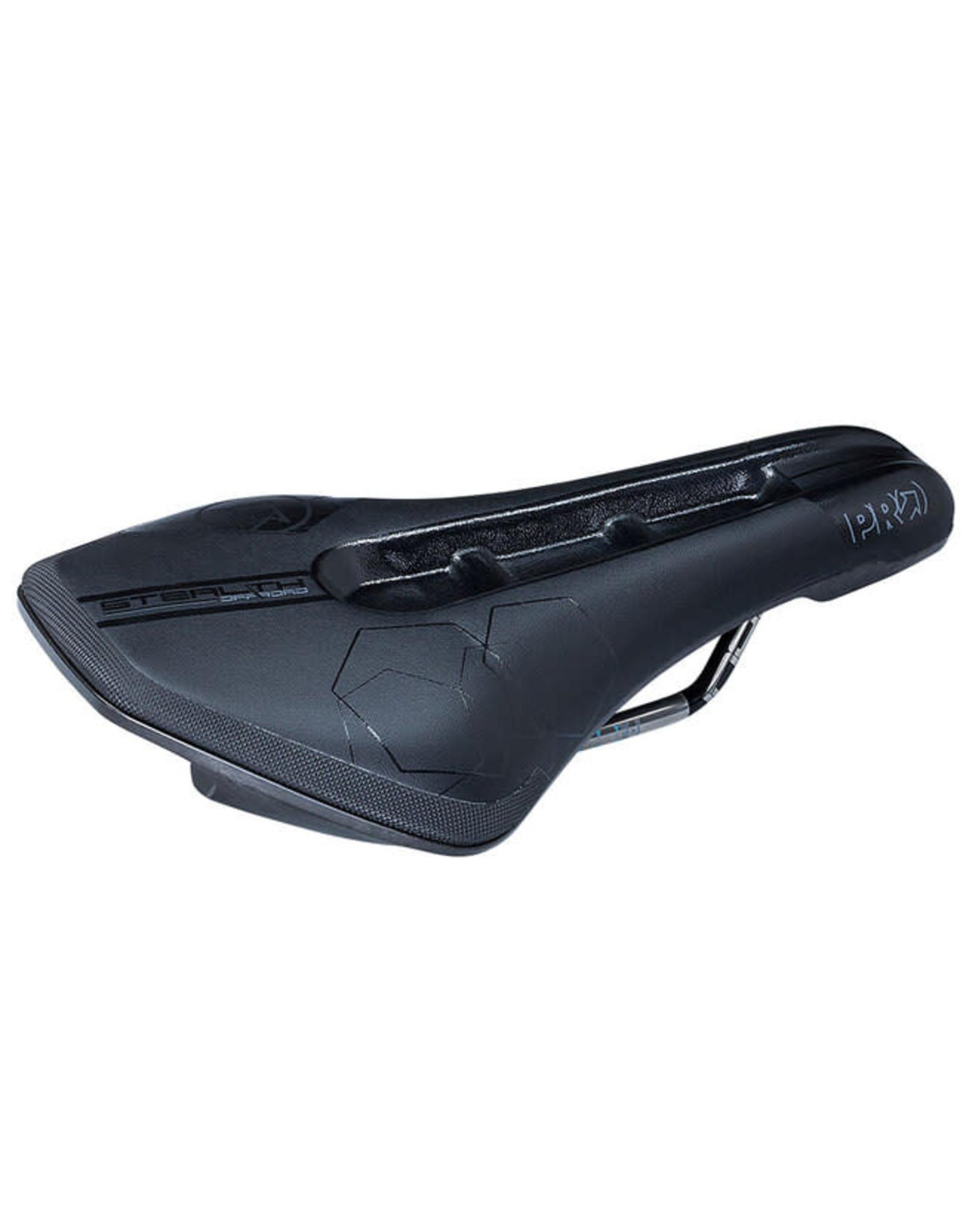 Shimano Stealth Offroad Saddle 142mm Black