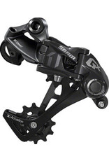 SRAM SRAM GX 1X11 Rear Derailleur Long Cage Black