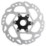 Shimano Shimano SLX SM-RT70-S Disc Brake Rotor - 160mm, Center Lock, Silver