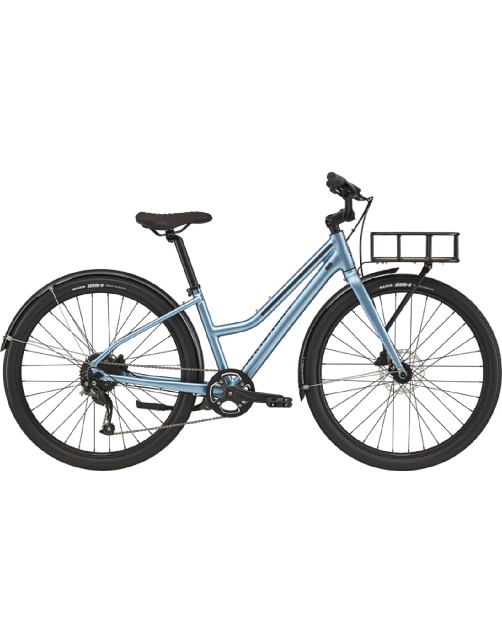 Cannondale Cannondale Treadwell EQ Remixte