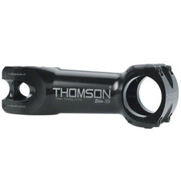 "Thomson Thomson Elite X4 Mountain Stem 100mm +/- 0 degree 31.8 1-1/8"" Threadless Black"
