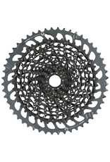 SRAM SRAM GX Eagle XG-1275 Cassette - 12-Speed, 10-52t, Black, For XD Driver Body