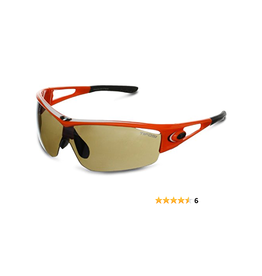 Tifosi Optics Tifosi Logic Neon Orange
