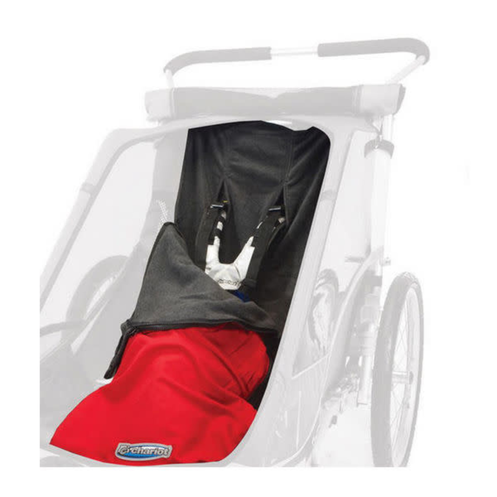 Chariot Chariot All-Season Bunting Bag