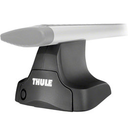 Thule Thule 480R Rapid Traverse Foot Pack Load Bar Tower Set: Fits Rapid Aero Bars; 4-Pack