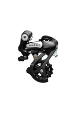 Shimano Shimano Altus M310 7/8-Speed Rear Derailleur Black