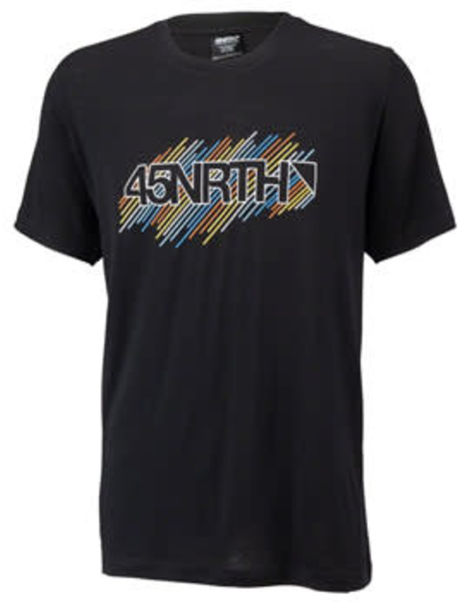 45NRTH 45NRTH Men's Diffuser Wool T-shirt