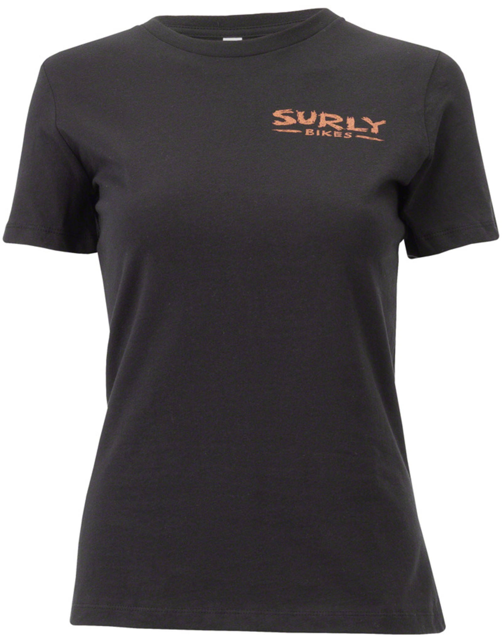 Surly Surly Space Station Women's T-Shirt