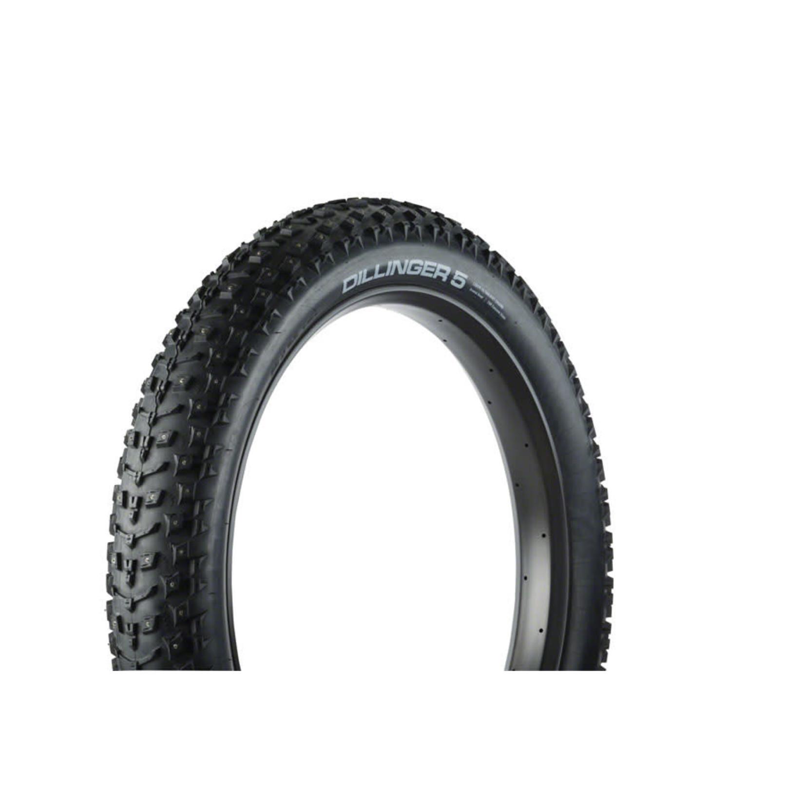 45NRTH 45NRTH Dillinger 5 Tire 120tpi Folding