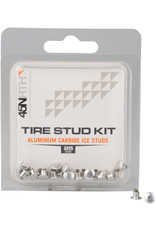 45NRTH 45NRTH Alm. Carbide Concave Repl. Studs Pack of 25