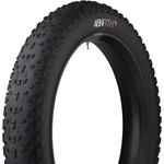 "45NRTH 45NRTH Husker Du Fatbike Tire: 26 x 4.8"" 120tpi Tubeless Ready Folding"
