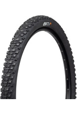 45NRTH 45NRTH Kahva Tire - 29 x 2.25, Clincher, Steel, Black, 33tpi, 252 Carbide Steel Studs