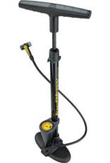 Topeak Topeak JoeBlow Max HP Floor Pump: Black
