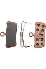 SRAM SRAM Guide and Avid Trail Disc Brake Pads Steel Backed Sintered Compound