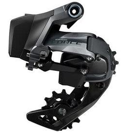SRAM SRAM Force eTap AXS Rear Derailleur - 12-Speed, Medium Cage Gray D1