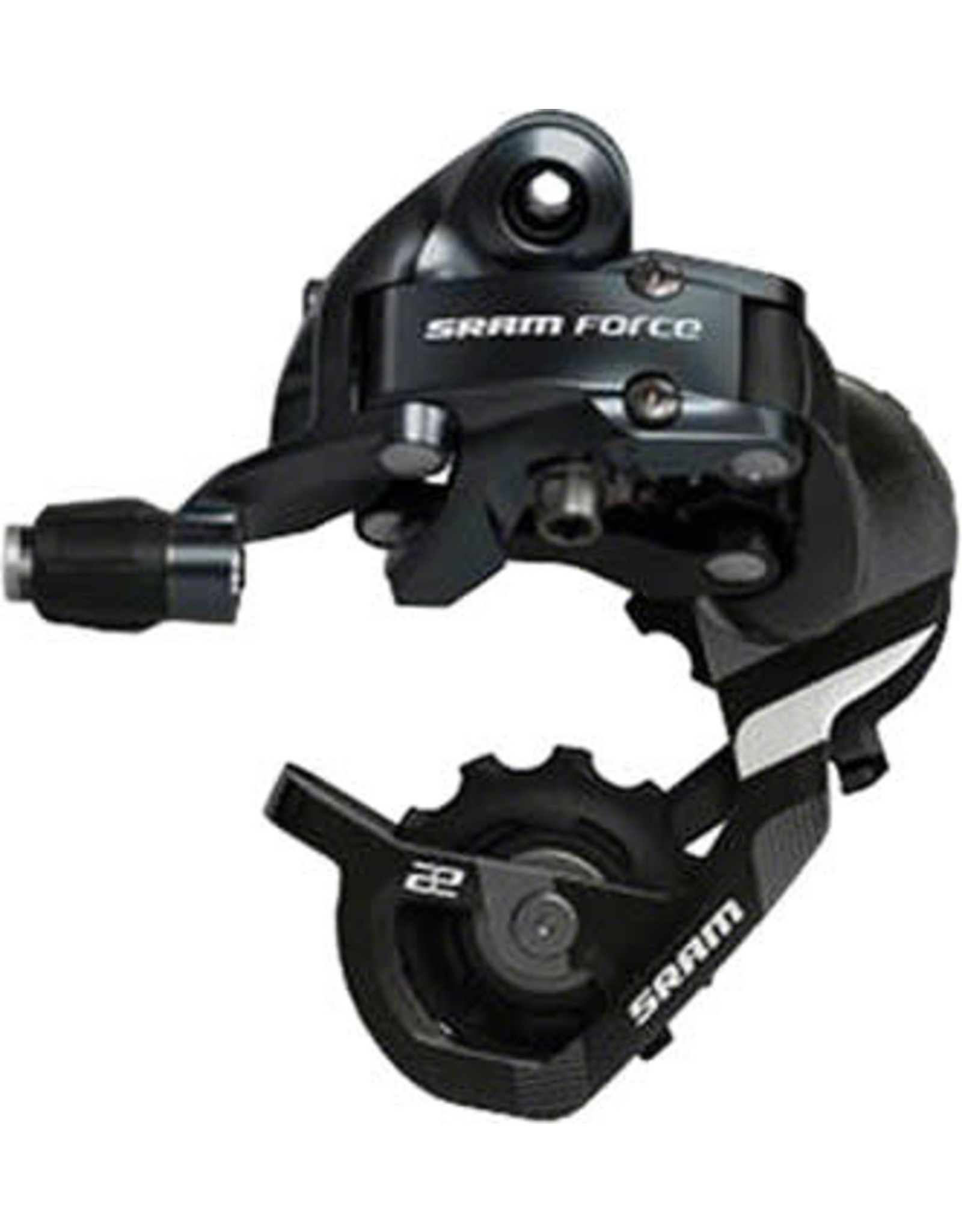 SRAM SRAM Force 22 Short Rear  Derailleur