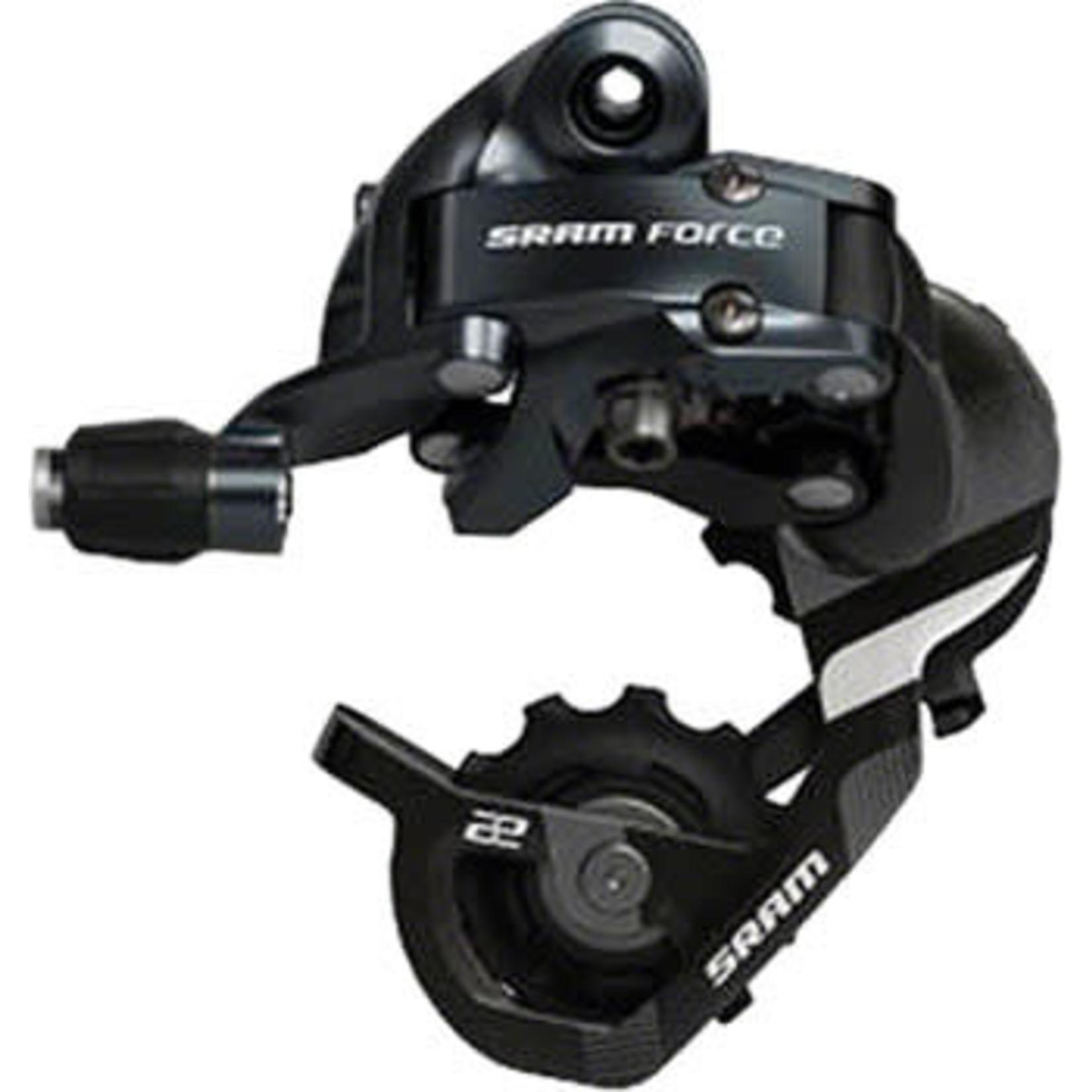 SRAM SRAM Force 22 Short Rear  Derailleur