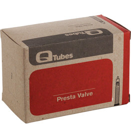 Q-Tubes Q-Tubes Superlight 700c x 23-25mm 48mm Presta Valve Tube
