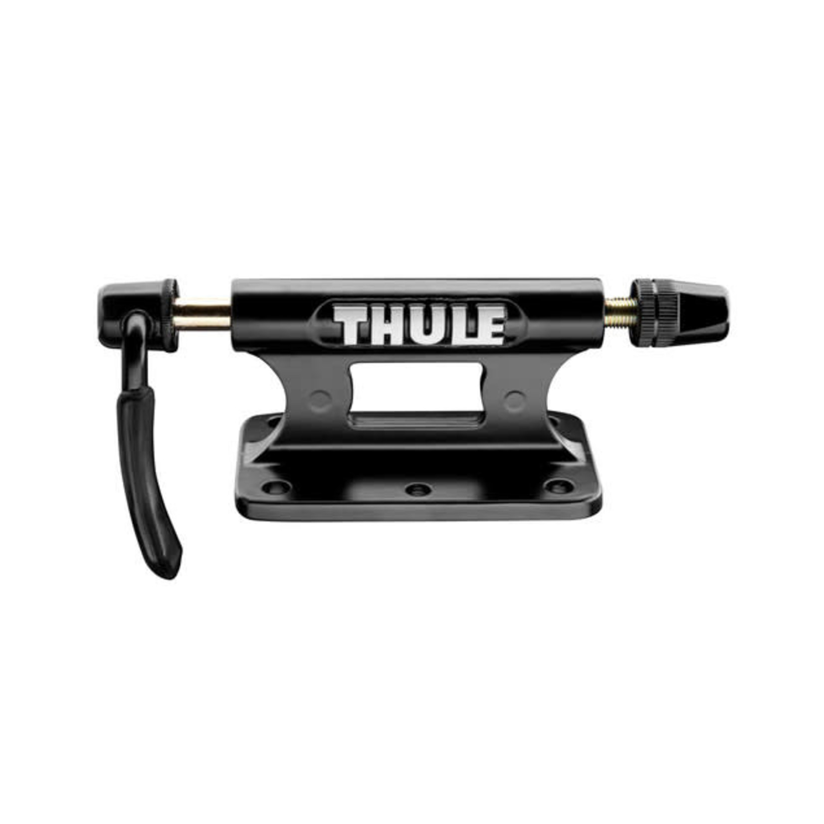 Thule Thule 821 Low Rider Truck Bed Fork Mount