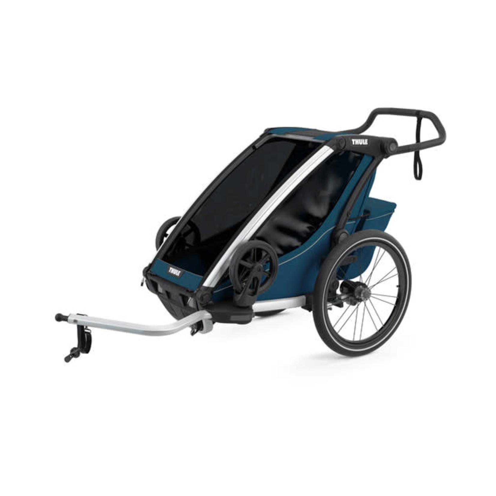 Thule Thule Chariot Cross 1 Majolica Blue