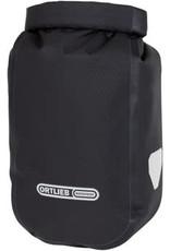 Ortlieb Ortlieb Fork Pack with Bracket - 3.2L Roll-Top Black