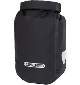 Ortlieb Ortlieb Fork Pack with Bracket - 3.2L Roll-Top Black