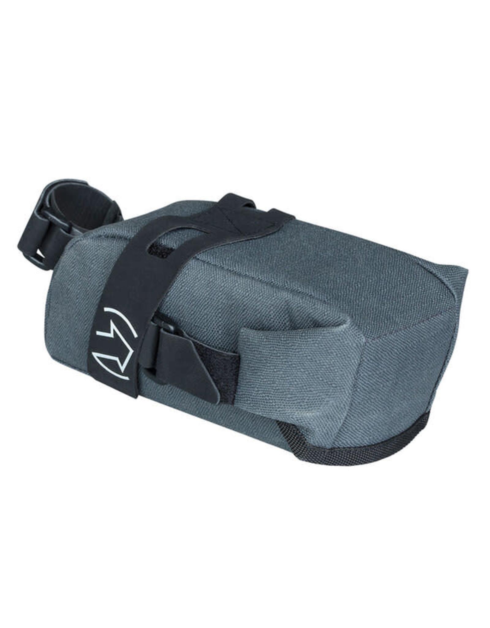 Shimano Shimano Discover Gravel Seatbag  .6L Gray