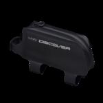 Shimano Shimano Team Gravel Top Tube Bag 0.7L Black