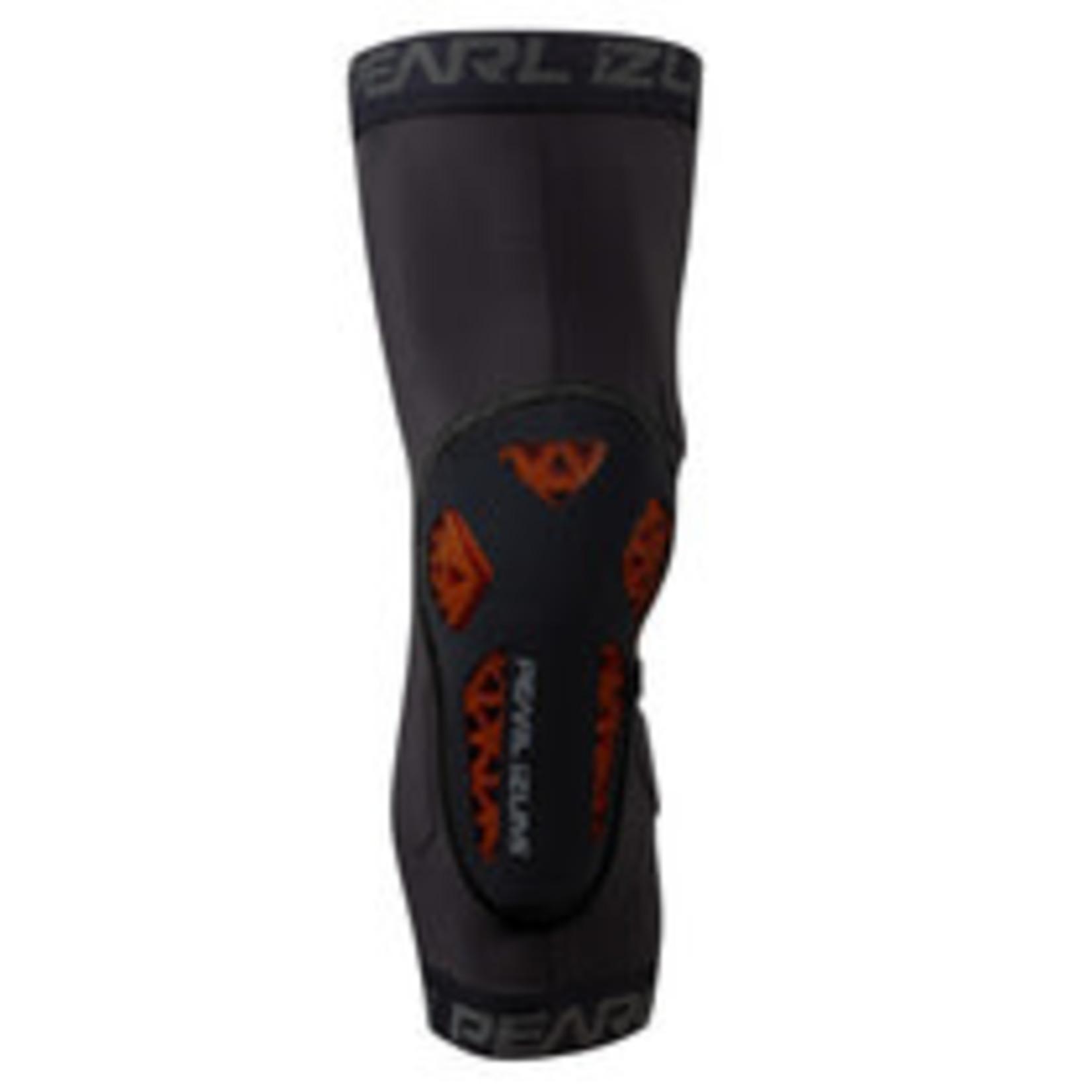 Pearl Izumi Pearl Izumi Elevate Knee Guard XL Black