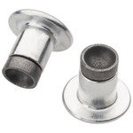 45NRTH 45NRTH XL Concave Carbide Aluminum Studs: Pack of 25