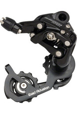 SRAM SRAM Apex Rear Derailleur - 10 Speed, Short Cage, Black