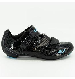Giro Giro SOLARA BLACK BLUE 38