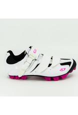 Giro Giro Manta WHITE/RHODAMINE RED 39