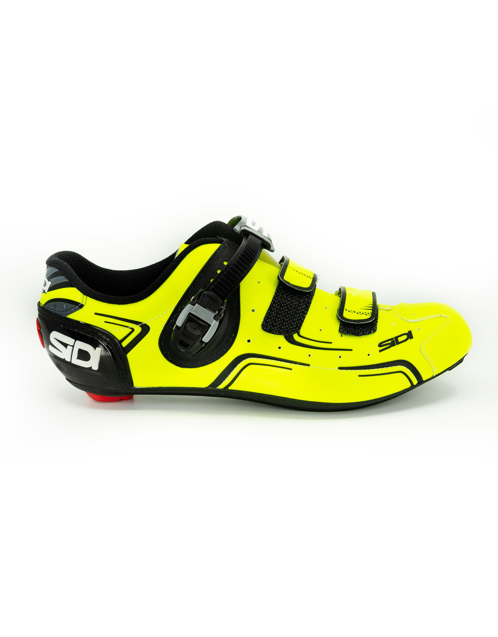 Sidi SIDI LEVEL YELLOW FLUO/BLACK 45.5
