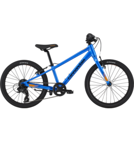 Cannondale Cannondale Quick 20 Electric Blue