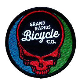 GRBC GRBC Steal Your Face Patch