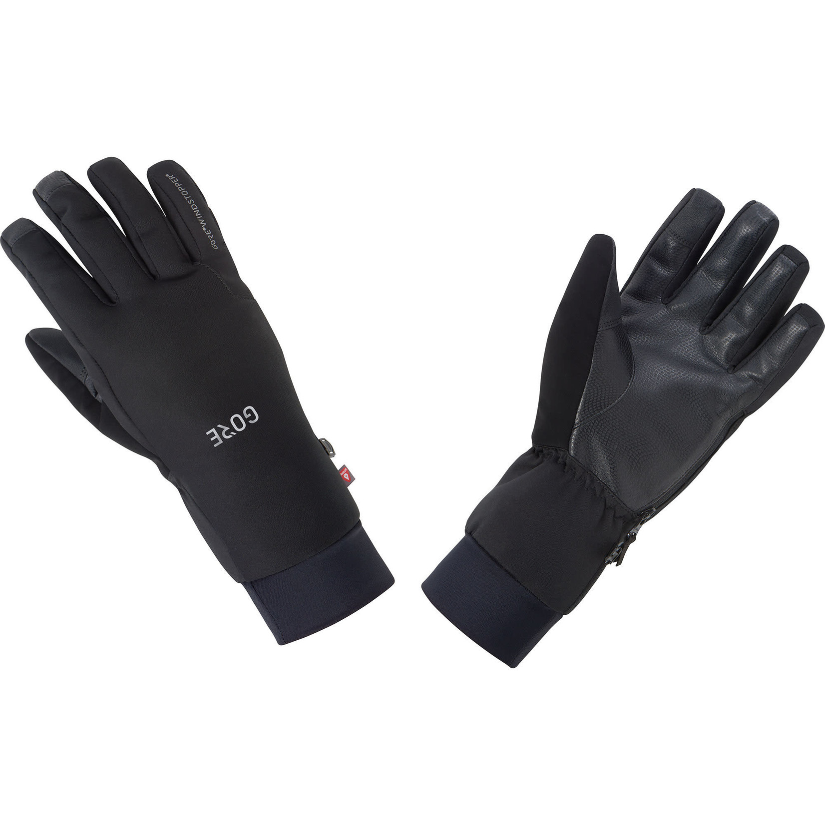 GORE Wear GORE WINDSTOPPER Insulated Gloves black 3XL