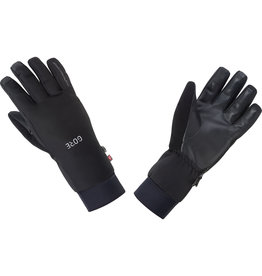 GORE Wear GORE WINDSTOPPER Insulated Gloves black 3XL