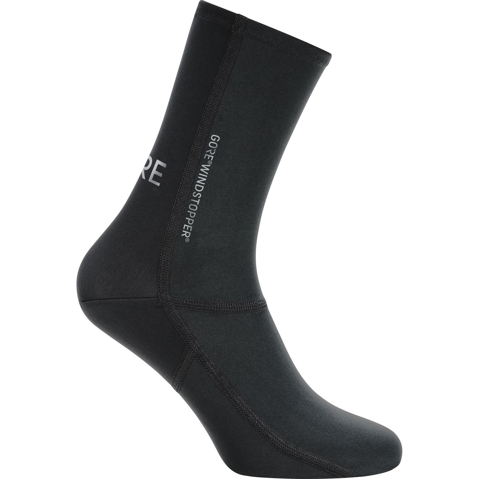 GORE Wear GORE C3 Partial Windstopper Socks