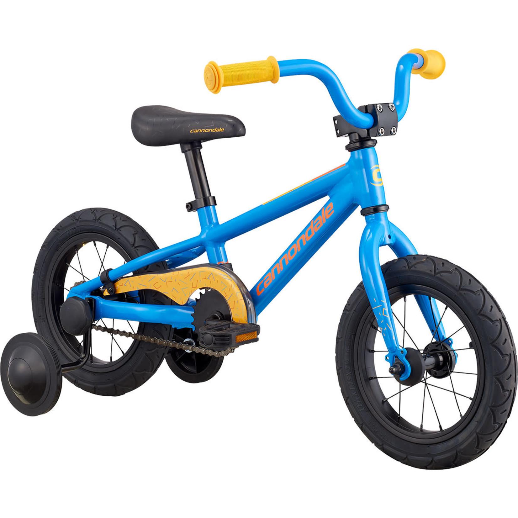 Cannondale Cannondale Kids Trail 12 Blue