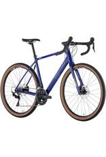 Salsa Warroad 105 Bike 650b 59cm Dark Blue