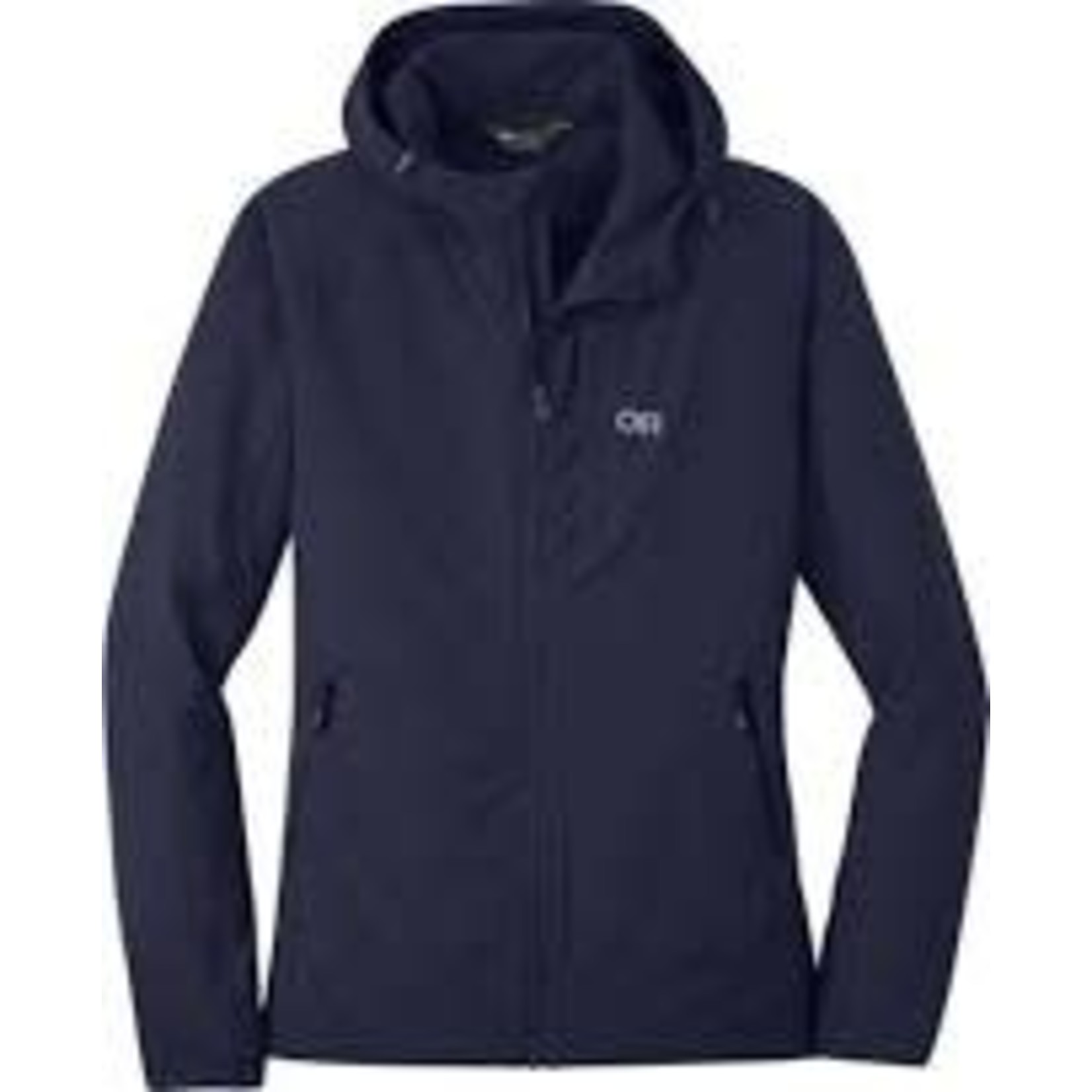 Outdoor Research Outdoor Research Wmn's Ferrosi Hoodie Naval Blue MD