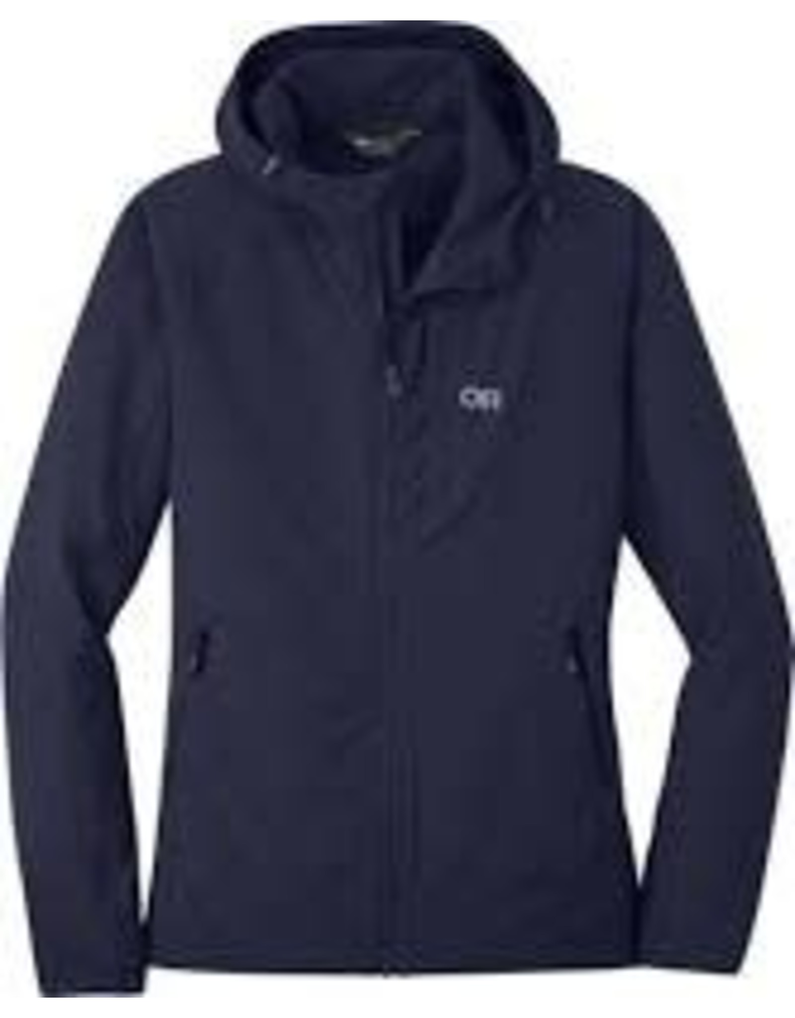 Outdoor Research Outdoor Research Wmn's Ferrosi Hoodie Naval Blue XL