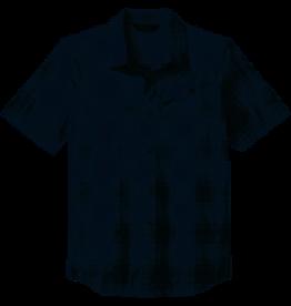 Outdoor Research Outdoor Research Men's Astroman S/S Sun Shirt Lead Plaid XXL