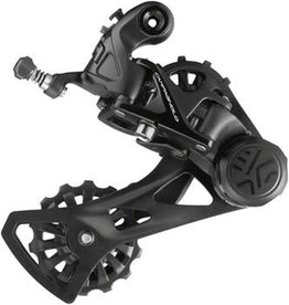 Campagnolo Campagnolo EKAR Rear Derailleur - 13-Speed Long Cage Black