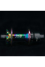 DT Swiss 240 EXP Boost Oil Slick Hub Set